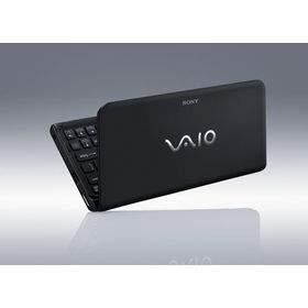Laptop Sony Vaio VPCP116KG