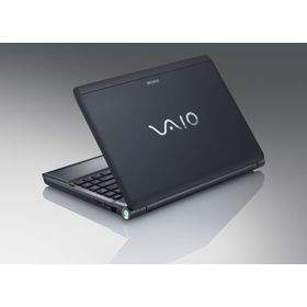 Laptop Sony Vaio VPCS115FG