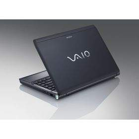 Laptop Sony Vaio VPCS137GF