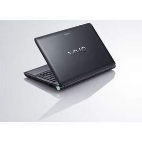 Laptop Sony Vaio VPCYA15FG