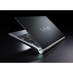 Laptop Sony Vaio VPCZ135GG