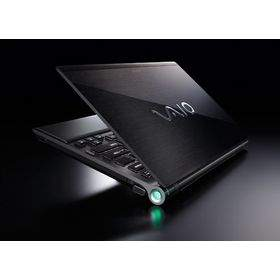 Laptop Sony Vaio VPCZ138GG