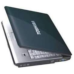 Laptop Toshiba Satellite L745-1196UW