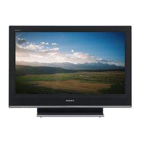 TV Sony Bravia 32 in. KLV-32V300A