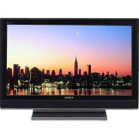 TV Sony Bravia 37 in. KLV-37U300A