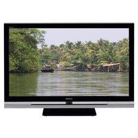 TV Sony Bravia 52 in. KLV-52W400A