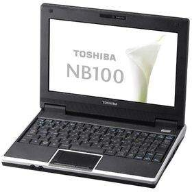 Laptop Toshiba NB100