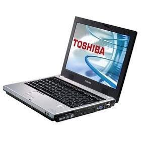Laptop Toshiba Portege M500