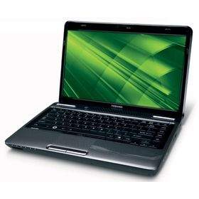 Laptop Toshiba Satellite L640D
