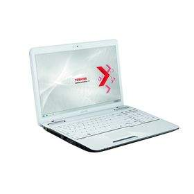 Laptop Toshiba Satellite L750