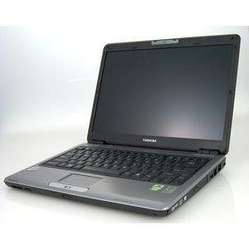 Laptop Toshiba Satellite U400