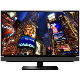 TV Toshiba Power TV LED 23 in. 23PB200