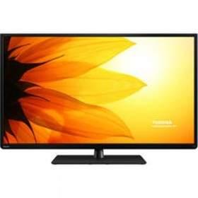 TV Toshiba Pro Theatre USB MOVIE LED 58 in. 58L2300