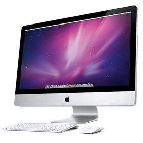 Desktop PC Apple iMac MC508ZP / A