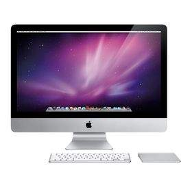 Desktop PC Apple iMac MC510ZP / A