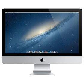 Desktop PC Apple iMac MD095ZP / A 27-inch