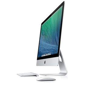 Desktop PC Apple iMac ME088ZP / A 27-inch