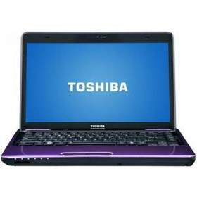 Laptop Toshiba Satellite M645-1001