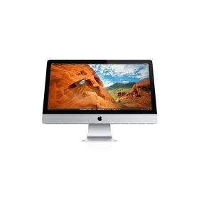 Desktop PC Apple iMac ME088ZA / A 27-inch