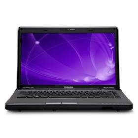 Laptop Toshiba Satellite M645-1018