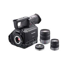 Kamera Video/Camcorder Panasonic AG-AF102