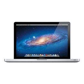 Laptop Apple MacBook Pro MC372ZP / A 15.4-inch