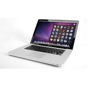 Laptop Apple MacBook Pro MC373ZP / A 15.4-inch