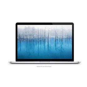 Laptop Apple MacBook Pro MC976ZP / A 15.4-inch with Retina display