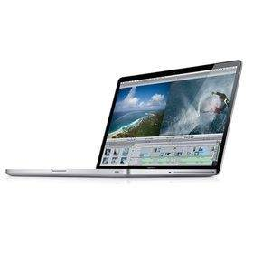 Laptop Apple MacBook Pro MD318ZP / A 15.4-inch