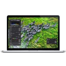Laptop Apple MacBook Pro ME665ZP / A 15.4-inch with Retina display