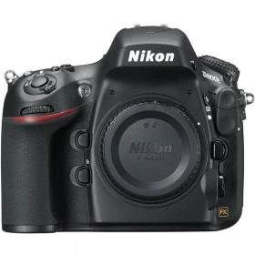 DSLR & Mirrorless Nikon D800E Body