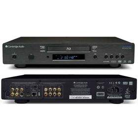 Blu-Ray & DVD Player Cambridge Audio Azur 650BD