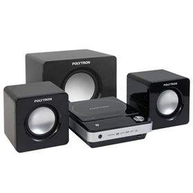 Home Theater Polytron DTIB 3500