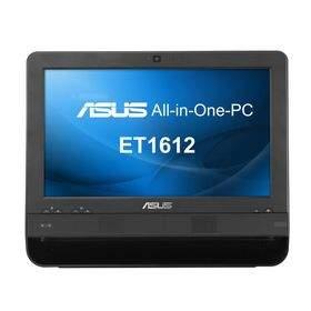 Desktop PC Asus EeeTop 1612IUTS-B002F