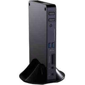 Desktop PC Foxconn Nano Pc NT 28474-S060