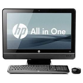 HP Compaq Pro 4300 AIO