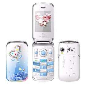Feature Phone i-Cherry C2