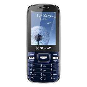 Feature Phone Skycall S600 Tunes