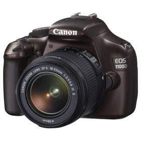 DSLR Canon EOS 1100DL