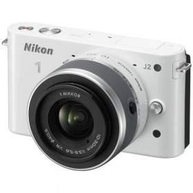 Mirrorless Nikon 1 J2 KIT