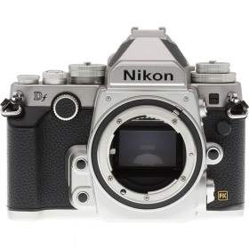 DSLR Nikon DF Body