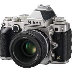 DSLR Nikon DF50MM