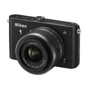 Nikon 1 J3 10-30