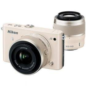 DSLR & Mirrorless Nikon 1 J3 10-30 30-110