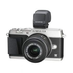 Mirrorless Olympus PEN E-P5 Kit 14-42mm