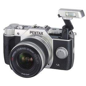 Mirrorless Pentax Q-10 KIT 5-15mm