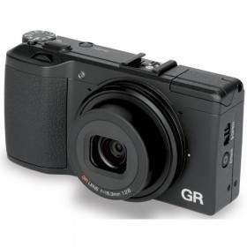 Kamera Digital Pocket Ricoh GR