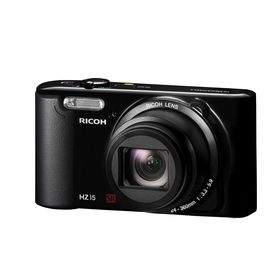 DSLR & Mirrorless Ricoh HZ-15