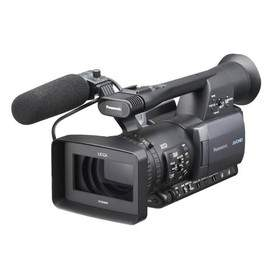 Kamera Video/Camcorder Panasonic AG-HMC153