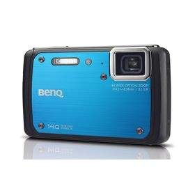 Kamera Digital Pocket/Prosumer Benq LM100
